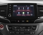 2021 Honda Ridgeline Sport with HPD Package Central Console Wallpapers 150x120 (33)