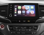 2021 Honda Ridgeline Sport with HPD Package Central Console Wallpapers  150x120 (30)