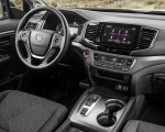 2021 Honda Ridgeline Sport with HPD Package Central Console Wallpapers  150x120 (32)