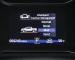2021 Honda Ridgeline Sport with HPD Package Digital Instrument Cluster Wallpapers 150x120 (34)