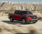 2021 Honda Ridgeline Sport with HPD Package Front Three-Quarter Wallpapers 150x120 (3)