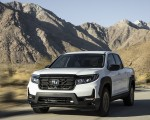 2021 Honda Ridgeline Sport with HPD Package Front Wallpapers 150x120 (45)