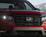2021 Honda Ridgeline Sport with HPD Package Grill Wallpapers  150x120 (27)