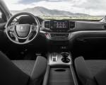 2021 Honda Ridgeline Sport with HPD Package Interior Cockpit Wallpapers 150x120 (37)