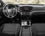 2021 Honda Ridgeline Sport with HPD Package Interior Cockpit Wallpapers  150x120 (36)