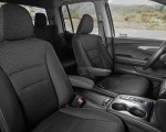 2021 Honda Ridgeline Sport with HPD Package Interior Seats Wallpapers 150x120 (43)
