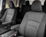 2021 Honda Ridgeline Sport with HPD Package Interior Seats Wallpapers 150x120 (40)