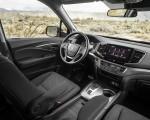 2021 Honda Ridgeline Sport with HPD Package Interior Wallpapers 150x120 (35)