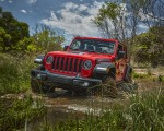 2021 Jeep Wrangler Rubicon 4xe Wallpapers HD