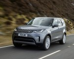 2021 Land Rover Discovery D300 MHEV SE Wallpapers HD