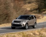2021 Land Rover Discovery P360 MHEV R-Dynamic S Wallpapers HD