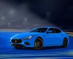 2021 Maserati Ghibli F Tributo Special Edition Wallpapers HD