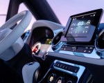 2021 Mercedes-Benz EQT Concept Central Console Wallpapers 150x120 (35)