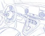 2021 Mercedes-Benz EQT Concept Design Sketch Wallpapers  150x120 (50)
