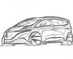 2021 Mercedes-Benz EQT Concept Design Sketch Wallpapers 150x120 (48)