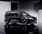 2021 Mercedes-Benz EQT Concept Front Three-Quarter Wallpapers 150x120 (36)