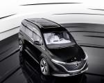 2021 Mercedes-Benz EQT Concept Front Three-Quarter Wallpapers  150x120 (10)