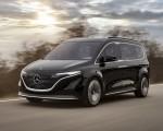 2021 Mercedes-Benz EQT Concept Wallpapers HD