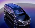 2021 Mercedes-Benz EQT Concept Front Three-Quarter Wallpapers 150x120 (7)
