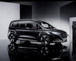 2021 Mercedes-Benz EQT Concept Front Three-Quarter Wallpapers 150x120 (37)
