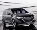 2021 Mercedes-Benz EQT Concept Front Three-Quarter Wallpapers 150x120 (11)
