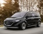 2021 Mercedes-Benz EQT Concept Front Three-Quarter Wallpapers 150x120 (2)