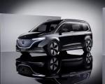 2021 Mercedes-Benz EQT Concept Front Three-Quarter Wallpapers 150x120 (38)