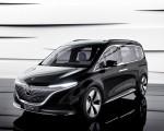 2021 Mercedes-Benz EQT Concept Front Three-Quarter Wallpapers  150x120 (12)