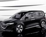 2021 Mercedes-Benz EQT Concept Front Three-Quarter Wallpapers  150x120 (13)