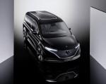 2021 Mercedes-Benz EQT Concept Front Wallpapers 150x120 (39)