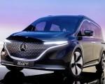 2021 Mercedes-Benz EQT Concept Front Wallpapers 150x120 (8)