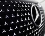 2021 Mercedes-Benz EQT Concept Grill Wallpapers 150x120 (20)