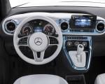 2021 Mercedes-Benz EQT Concept Interior Cockpit Wallpapers 150x120 (30)