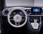 2021 Mercedes-Benz EQT Concept Interior Detail Wallpapers 150x120 (42)