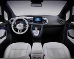 2021 Mercedes-Benz EQT Concept Interior Detail Wallpapers 150x120 (41)