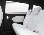 2021 Mercedes-Benz EQT Concept Interior Rear Seats Wallpapers 150x120 (33)