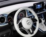 2021 Mercedes-Benz EQT Concept Interior Steering Wheel Wallpapers 150x120 (25)