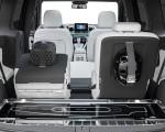 2021 Mercedes-Benz EQT Concept Interior Wallpapers  150x120 (27)