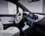 2021 Mercedes-Benz EQT Concept Interior Wallpapers 150x120 (43)