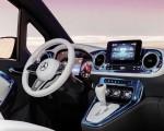 2021 Mercedes-Benz EQT Concept Interior Wallpapers 150x120 (28)