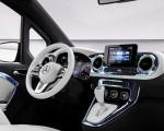 2021 Mercedes-Benz EQT Concept Interior Wallpapers  150x120 (29)