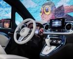 2021 Mercedes-Benz EQT Concept Interior Wallpapers 150x120 (34)