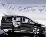 2021 Mercedes-Benz EQT Concept Side Wallpapers 150x120 (16)