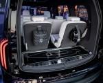 2021 Mercedes-Benz EQT Concept Trunk Wallpapers 150x120 (23)
