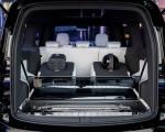 2021 Mercedes-Benz EQT Concept Trunk Wallpapers  150x120 (24)