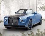 2021 Rolls-Royce Boat Tail Wallpapers HD