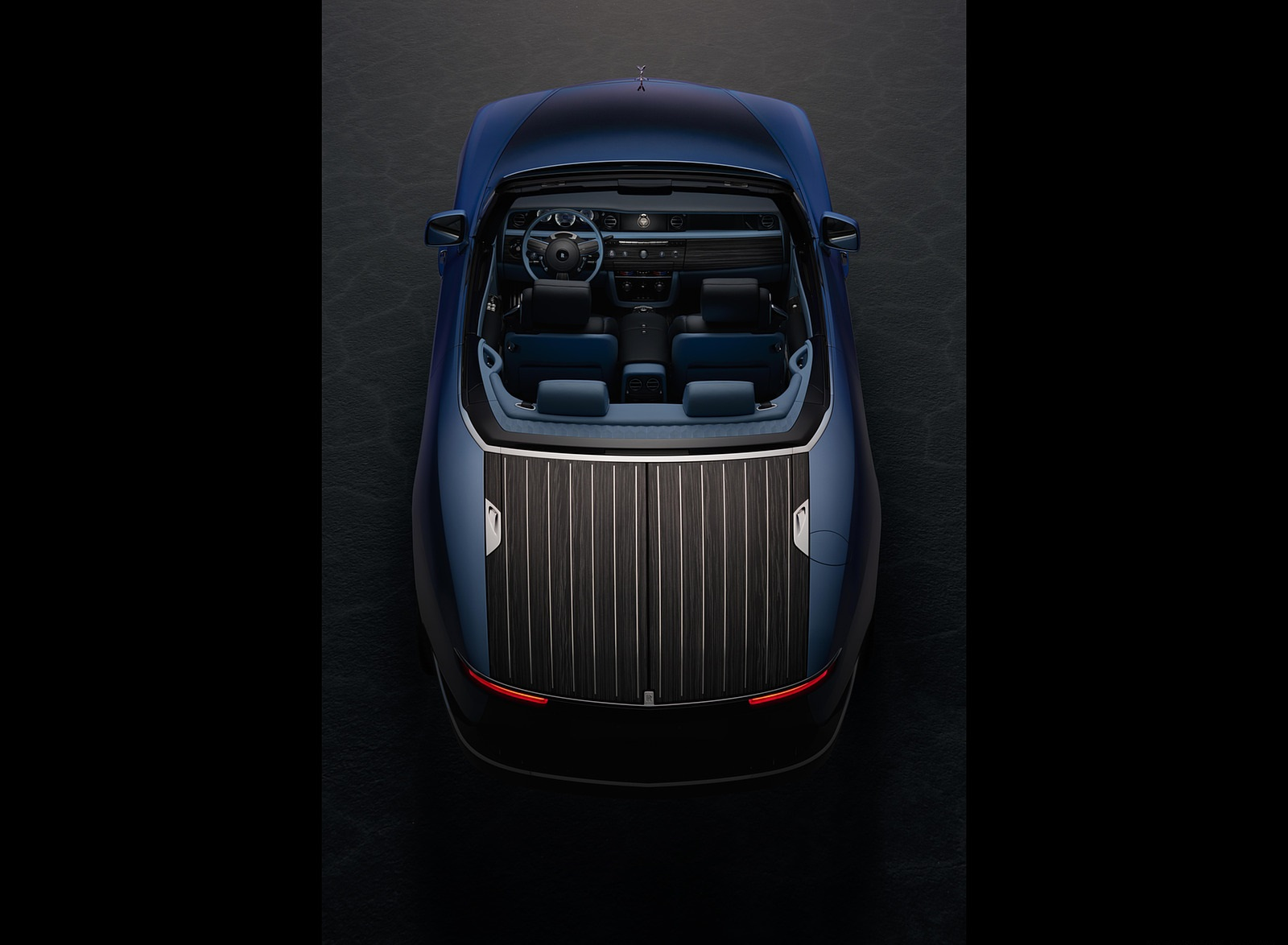2021 Rolls-Royce Boat Tail Top Wallpapers (10)