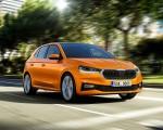 2022 Škoda Fabia Wallpapers HD