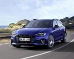 2022 Audi A4 Avant Competition Plus Wallpapers HD