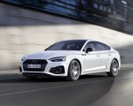 2022 Audi A5 Sportback Competition Plus Wallpapers HD